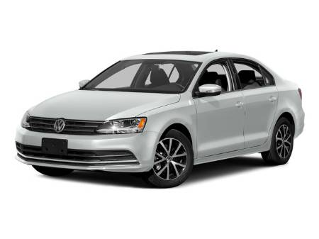 2015 Volkswagen Jetta Sedan 2.0L S w/Technology