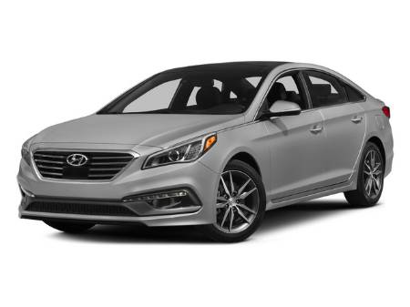 2015 Hyundai Sonata 4DR Sedan 2.0T LTD