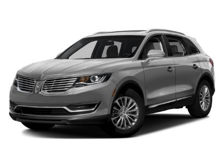 2017 Lincoln Lincoln MKX Select