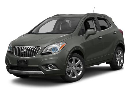 2014 Buick Encore 4DR FWD