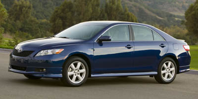 Used 2007 Toyota Camry SE