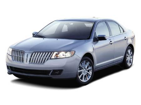 2009 Lincoln Lincoln MKZ Base