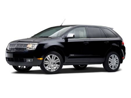 2008 Lincoln Lincoln MKX 4DR AWD