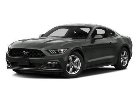 2016 Ford Mustang EcoBoost®