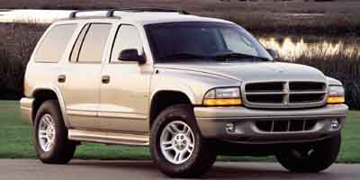 Used 2001 Dodge Durango SLT