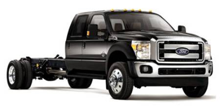 2013 Ford F-350 Super Duty XL