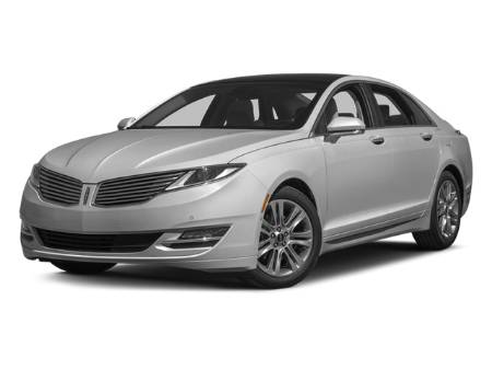 2014 Lincoln Lincoln MKZ Base