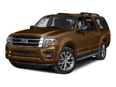 2015 Ford Expedition EL King Ranch