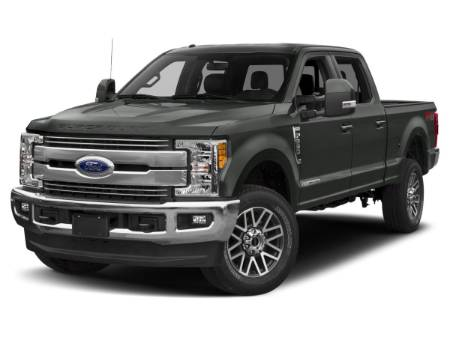 2019 Ford Super Duty F-350 DRW LARIAT