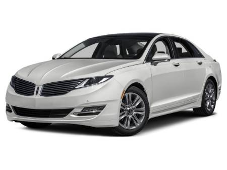 2013 Lincoln Lincoln MKZ Base