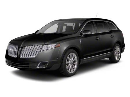 2010 Lincoln Lincoln MKT w/EcoBoost®