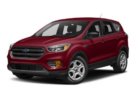 2019 Ford Escape SE Front-wheel Drive