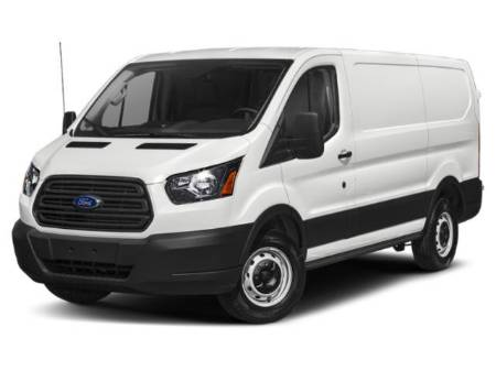 2019 Ford Transit Van XL