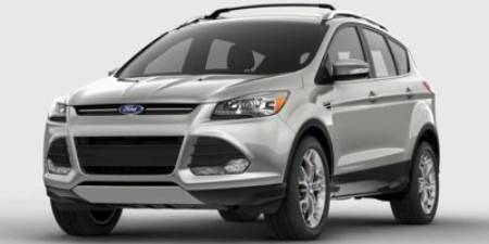 2016 Ford Escape FWD S