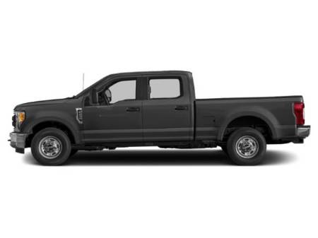 2019 Ford Super Duty F-250 XL 4WD Crew Cab 8' Box