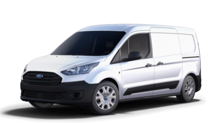 2019 Ford Transit Connect Commercial XL Cargo Van