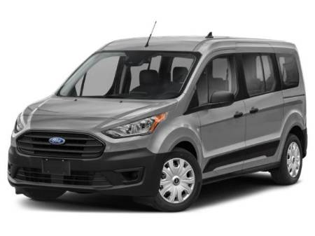 2020 Ford Transit Connect Wagon XLT