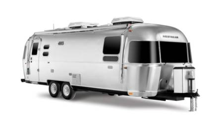 2020 Airstream Globetrotter 25FB-QN
