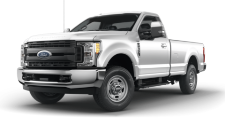 2019 Ford Super Duty F-250 SRW XL Gas