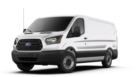 2019 Ford Transit Commercial Cargo Van
