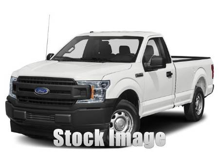 2018 Ford F-150 XL 4X2 Regular Cab Styleside 6.5 FT. Box 122 IN. WB