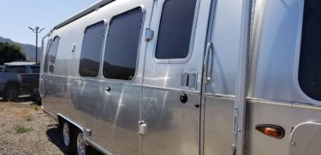 2019 Airstream Flying Cloud 28RB