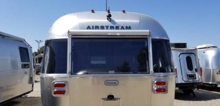 2019 Airstream Globetrotter 27FB Queen