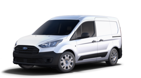 2019 Ford Transit Connect Van XL