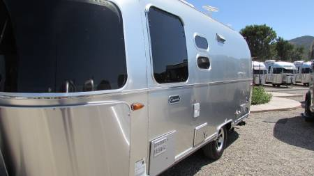 2020 Airstream Caravel 22FB