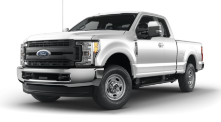 2019 Ford Super Duty F-250 SRW XL Gas 4X4