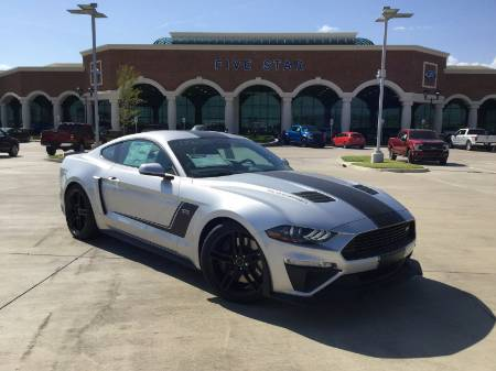 2019 Ford Mustang Roush Stage 3