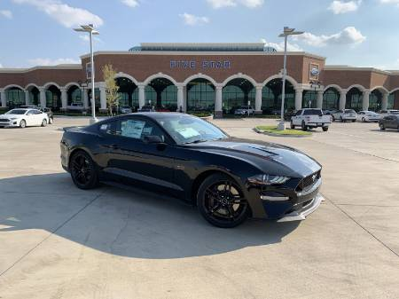 2019 Ford Mustang Roush Charged