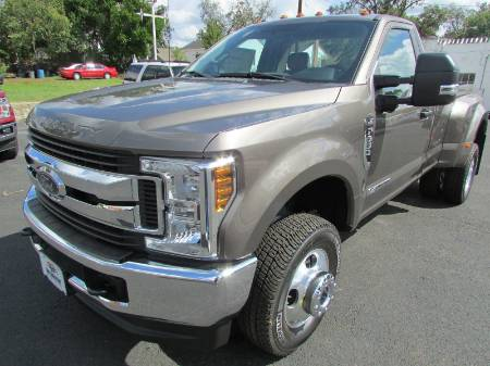 2019 Ford Super Duty F-350 DRW STX