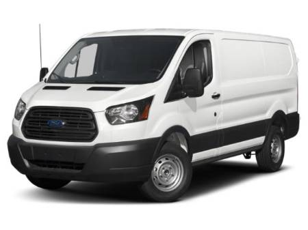 2019 Ford Transit Van w/Sliding Pass-Side Cargo Door