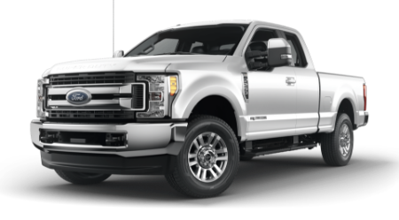 2019 Ford SuperDuty STX