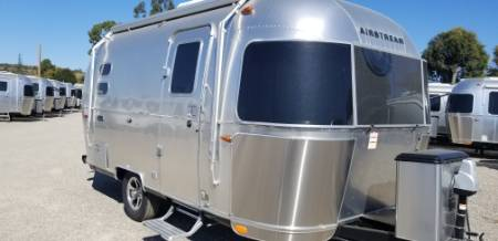 2020 Airstream Caravel 19CB Corner Bed