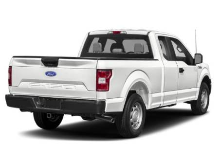 2018 Ford F-150 4X2 SUPERCAB - 145