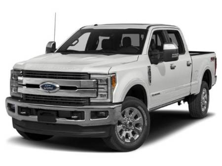 2019 Ford Super Duty F-250 SRW King Ranch