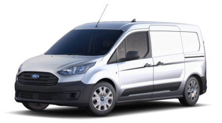 2020 Ford Transit Connect Commercial XL Cargo Van
