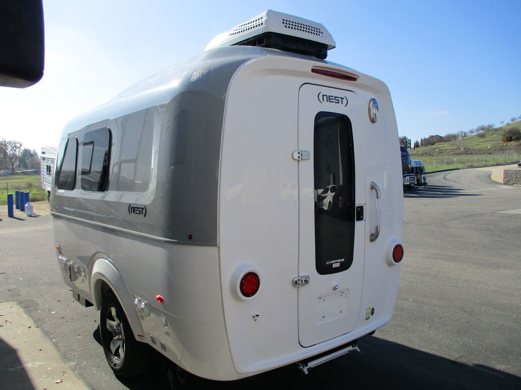 New 2019 Airstream Nest 16FB