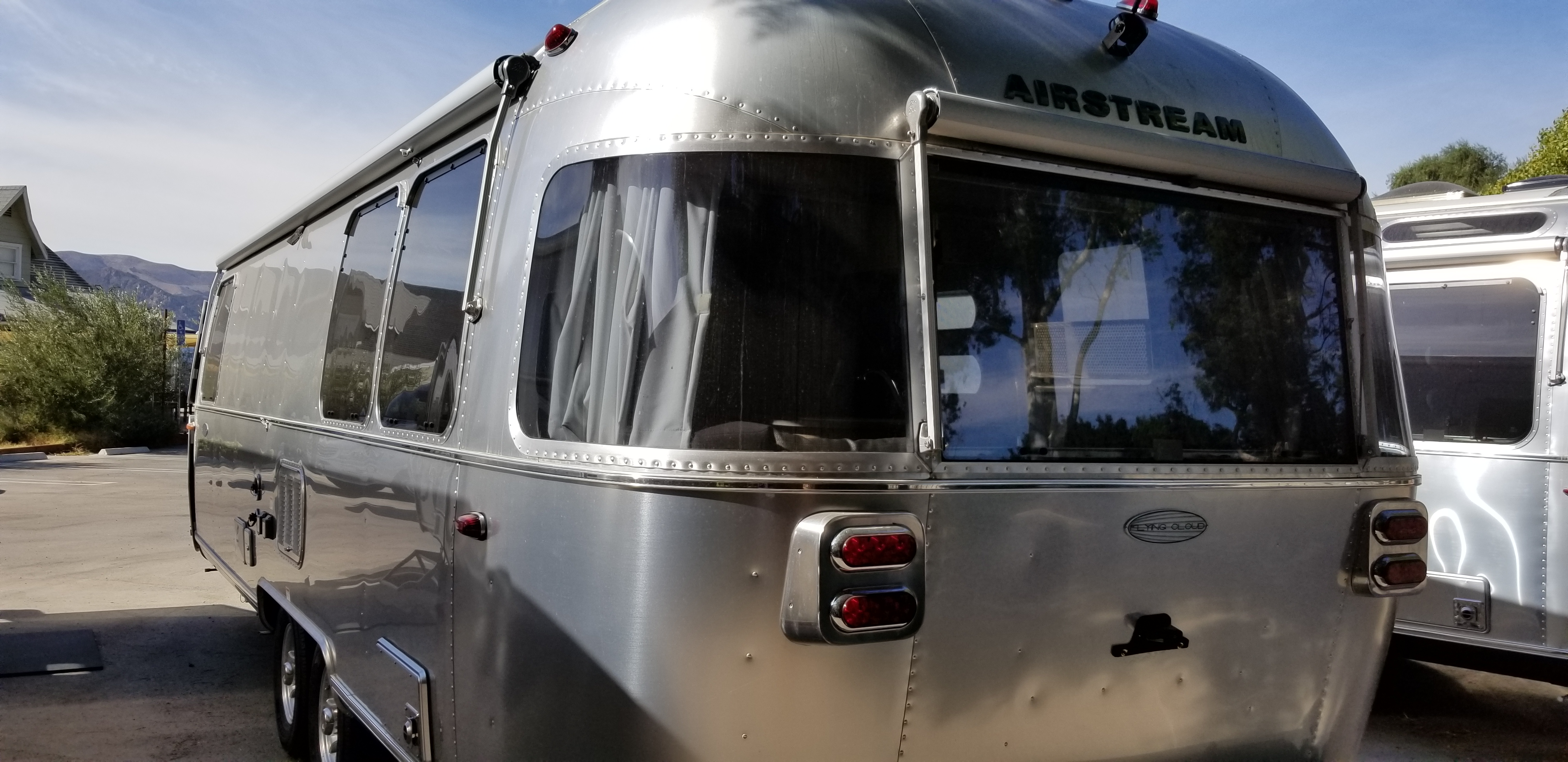 New 2019 Airstream Flying Cloud 27FB