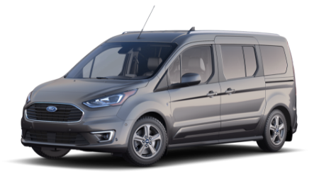2020 Ford Transit Connect Commercial Titanium Passenger Wagon