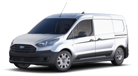 2020 Ford Transit Connect Van XL