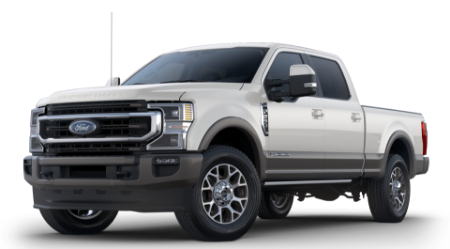 2020 Ford SuperDuty F-250 King Ranch®
