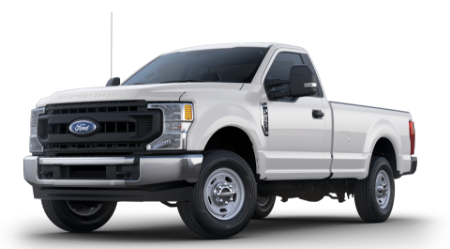 2020 Ford Super Duty F-250 SRW XL