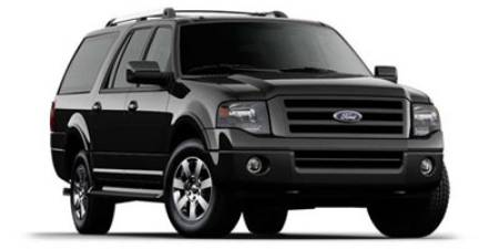 2011 Ford Expedition EL 2WD