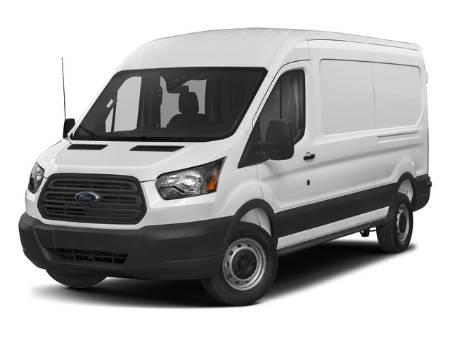 2018 Ford Transit Van w/Sliding Pass-Side Cargo Door