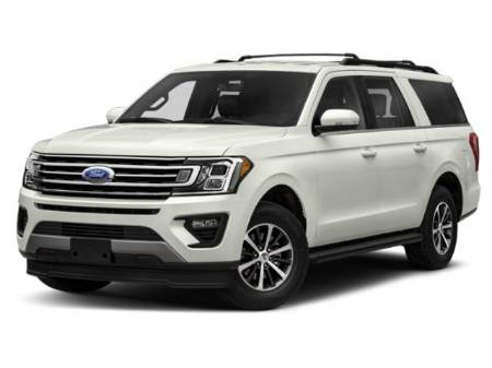 2020 Ford Expedition MAX XL