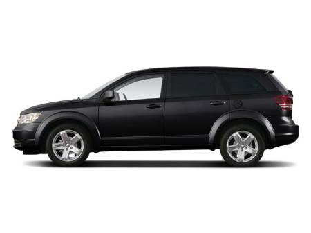 2010 Dodge Journey SXT AWD 4DR SXT