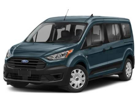 2020 Ford Transit Connect Commercial XLT Passenger Wagon
